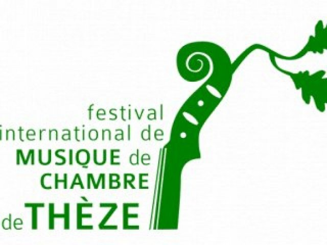 Pau Pyrenees airport, partner of the 6th International Festival of Chamber music in Theze